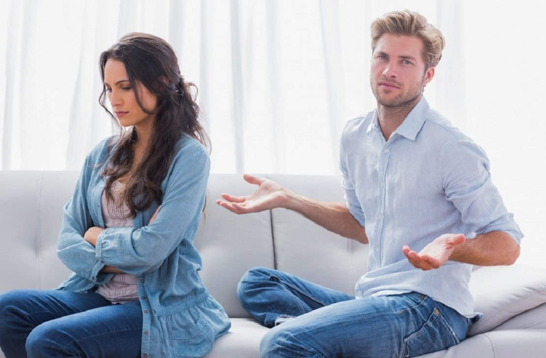 Любой женатый мужчина должен забыть о своих ошибках: двум людям нет необходимости помнить одно и то же :)