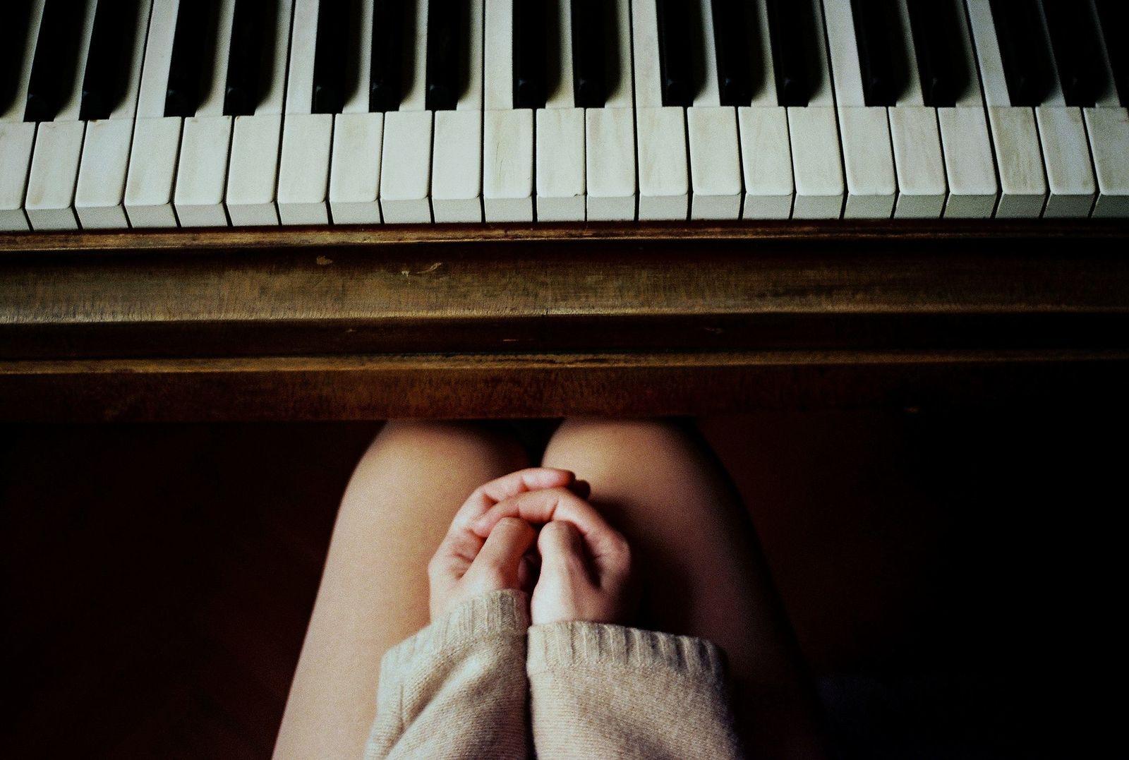 Всемирноизвестная пианистка из Уфы