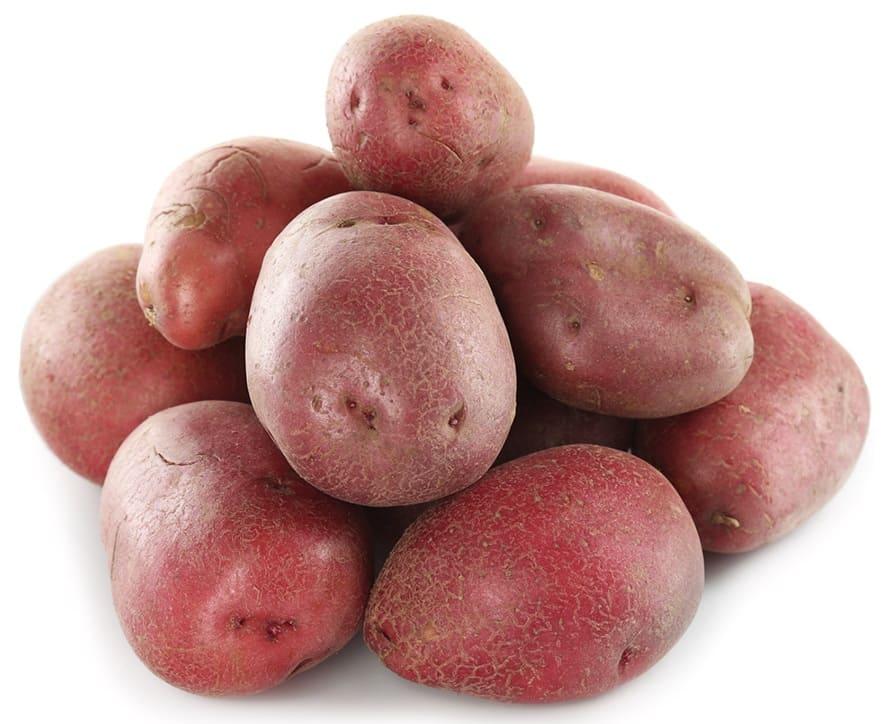 Правда ли, что опасно есть прошлогоднюю и побитую картошку?
