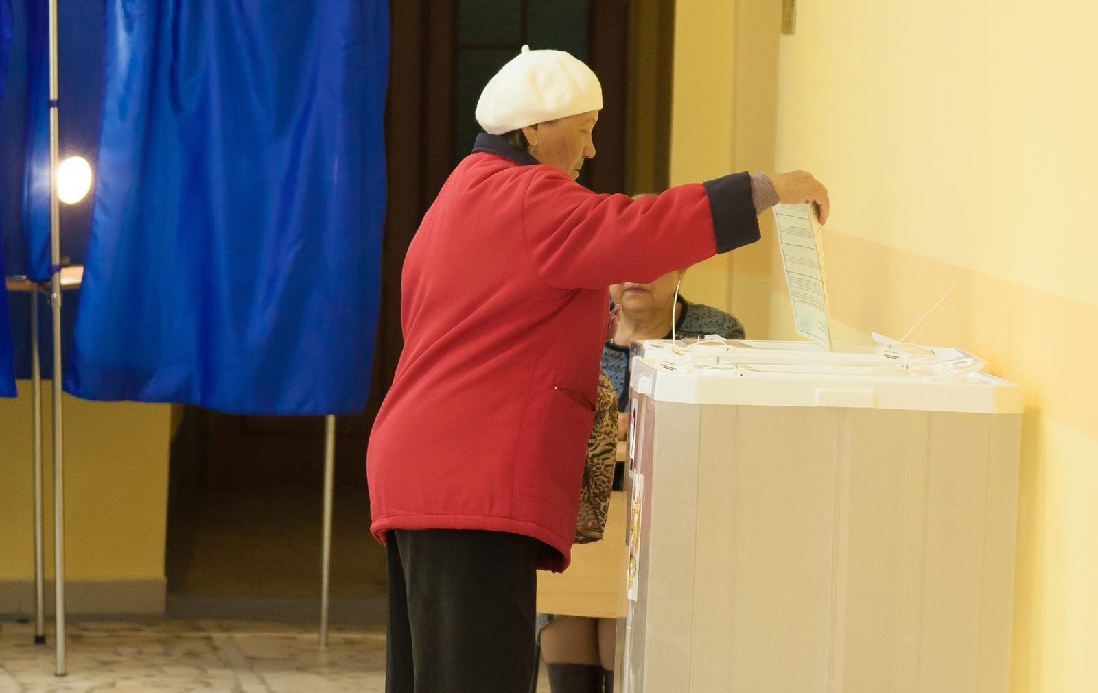 Выборы в Башкортостане признаны абсолютно чистыми
