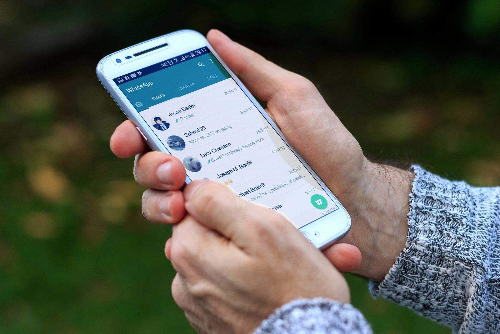 Могут ли мошенники за секунды скопировать ваши данные с телефона?