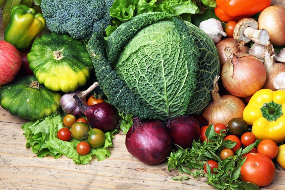 Веган или вегетарианец –почувствуй разницу!