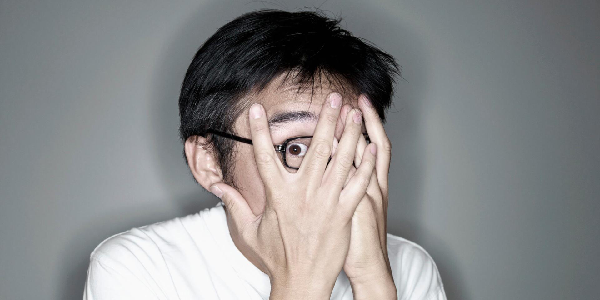 Что делать, если у тебя паника из-за коронавируса?