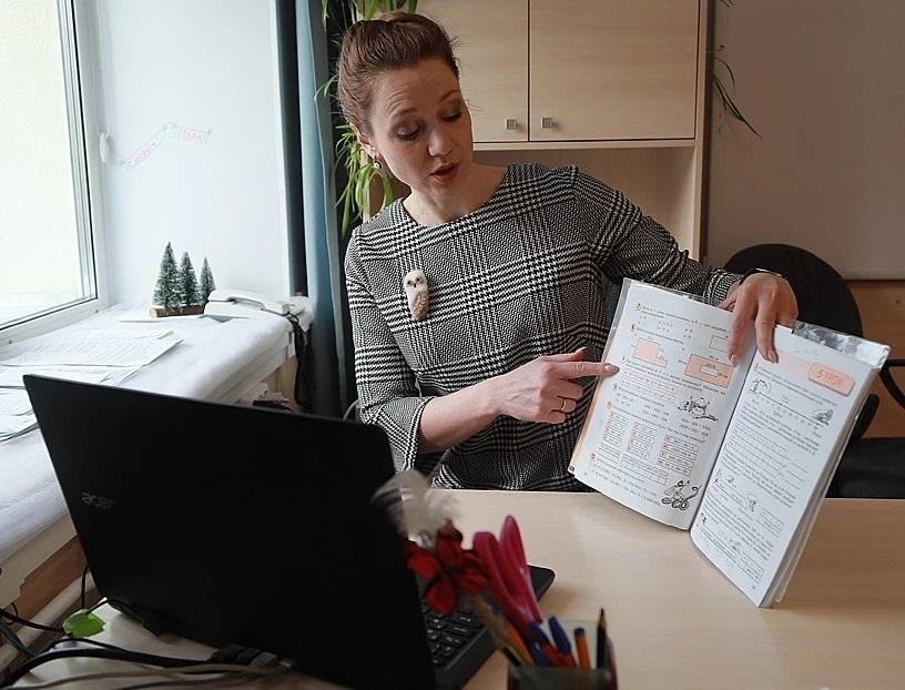 Учителя смогут пройти онлайн-подготовку для перехода на дистанционное обучение
