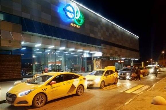 Пассажиров рейса Таиланд-Уфа встретили специально обработанные такси