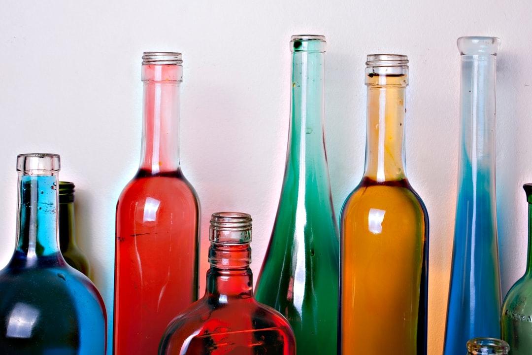 С 1 апреля введено ограничение по продаже алкоголя
