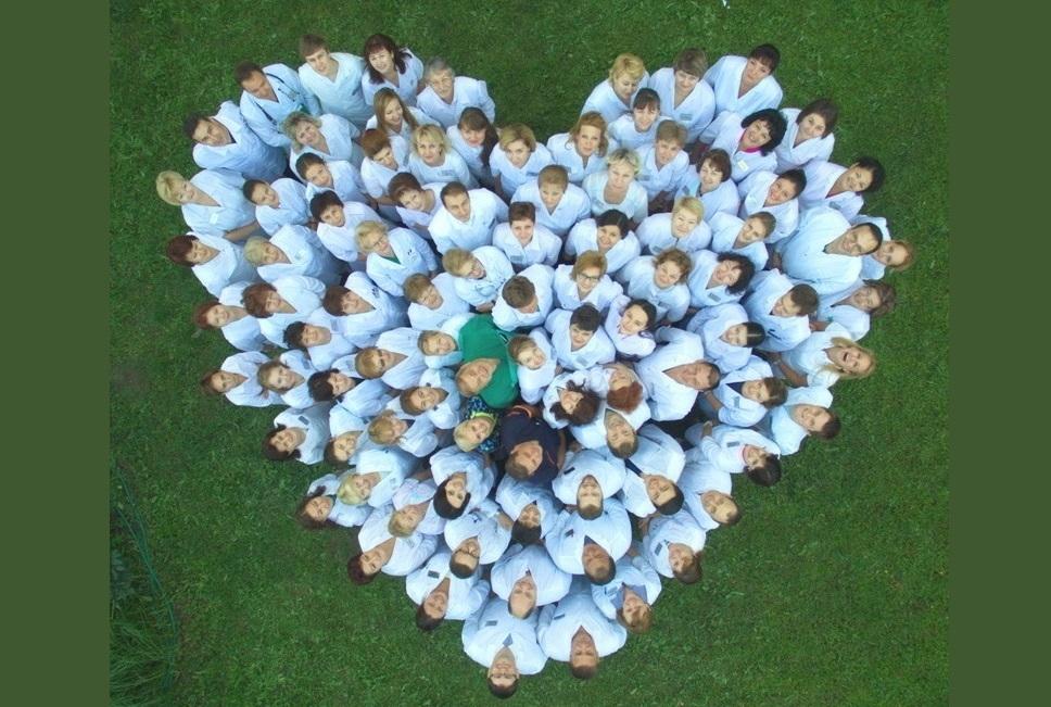 Как на деньги от субботников в Уфе кардиоцентр построили?