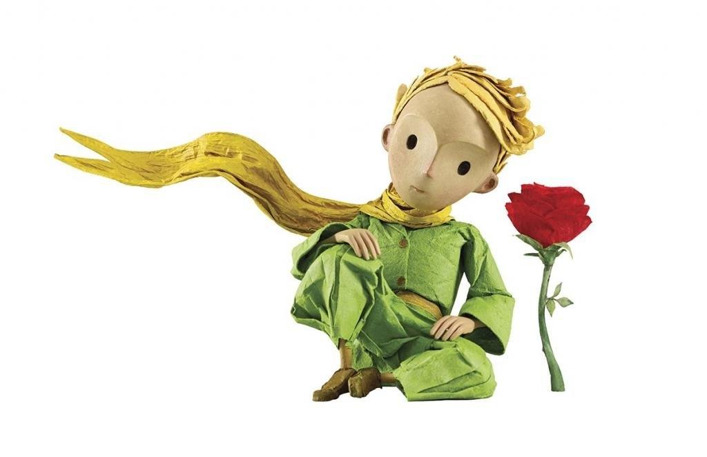 С кого Антуан де Сент-Экзюпери писал Розу?
