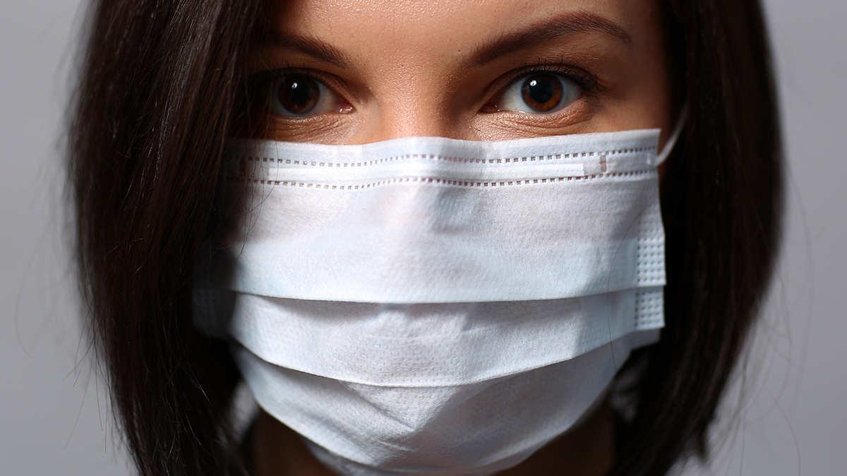 Правди ли, что существуют особые правила ношения медицинской маски?
