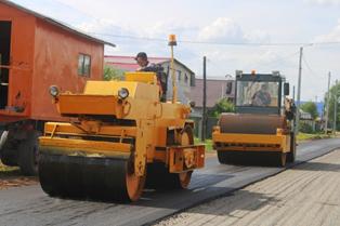 Ремонт дороги по улице Карла Маркса в Бирске начнут в июне