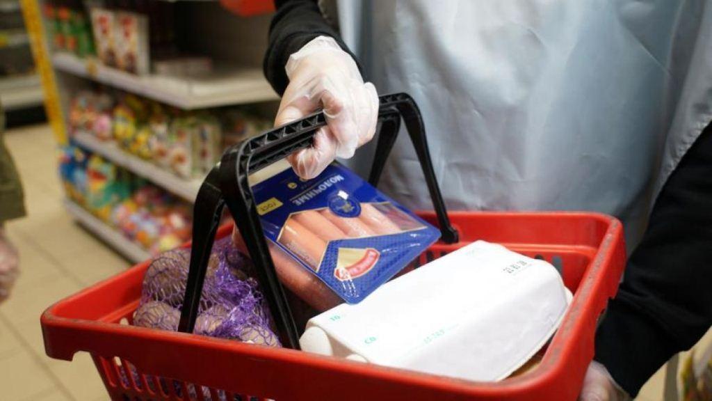 Находящимся на самоизоляции жителям Башкортостана могут помочь в покупке продуктов и лекарств