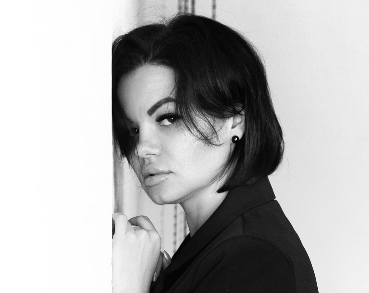 Анна Подрядова: Как стать совершенством