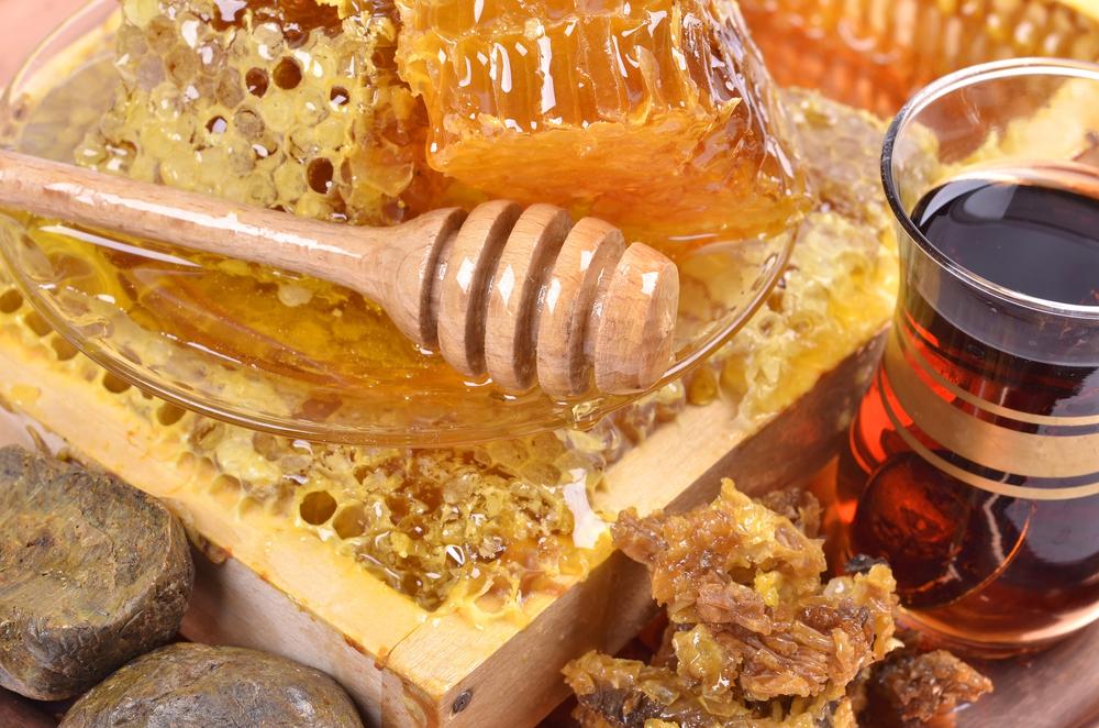 Как меод превратился в мёд