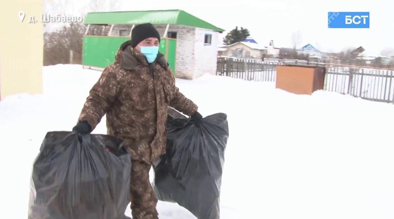 Фото №4 - Тарифы на мусор в Башкирии: за что мы платим?