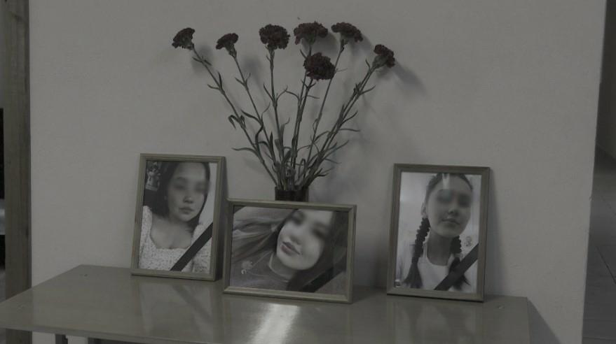 Фото №2 - Тройное убийство студенток из Башкирии в Гае: шокирующие подробности