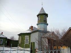 Силәбе өлкәһе Ҡолой ауылы