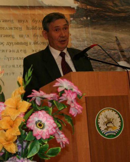 Ғиниәт Ҡунафин