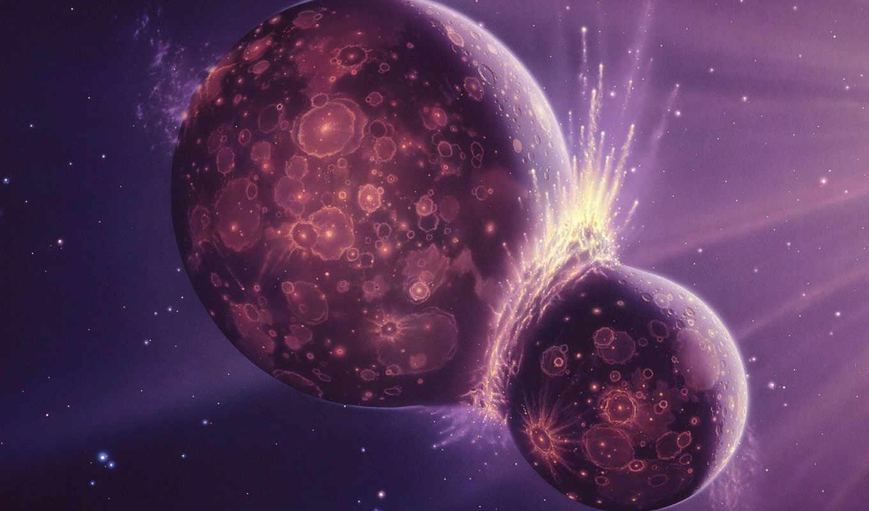 Космические страсти. Война спутников