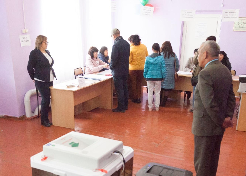 2500 независимых наблюдателей следили за легитимностью выборов в республике