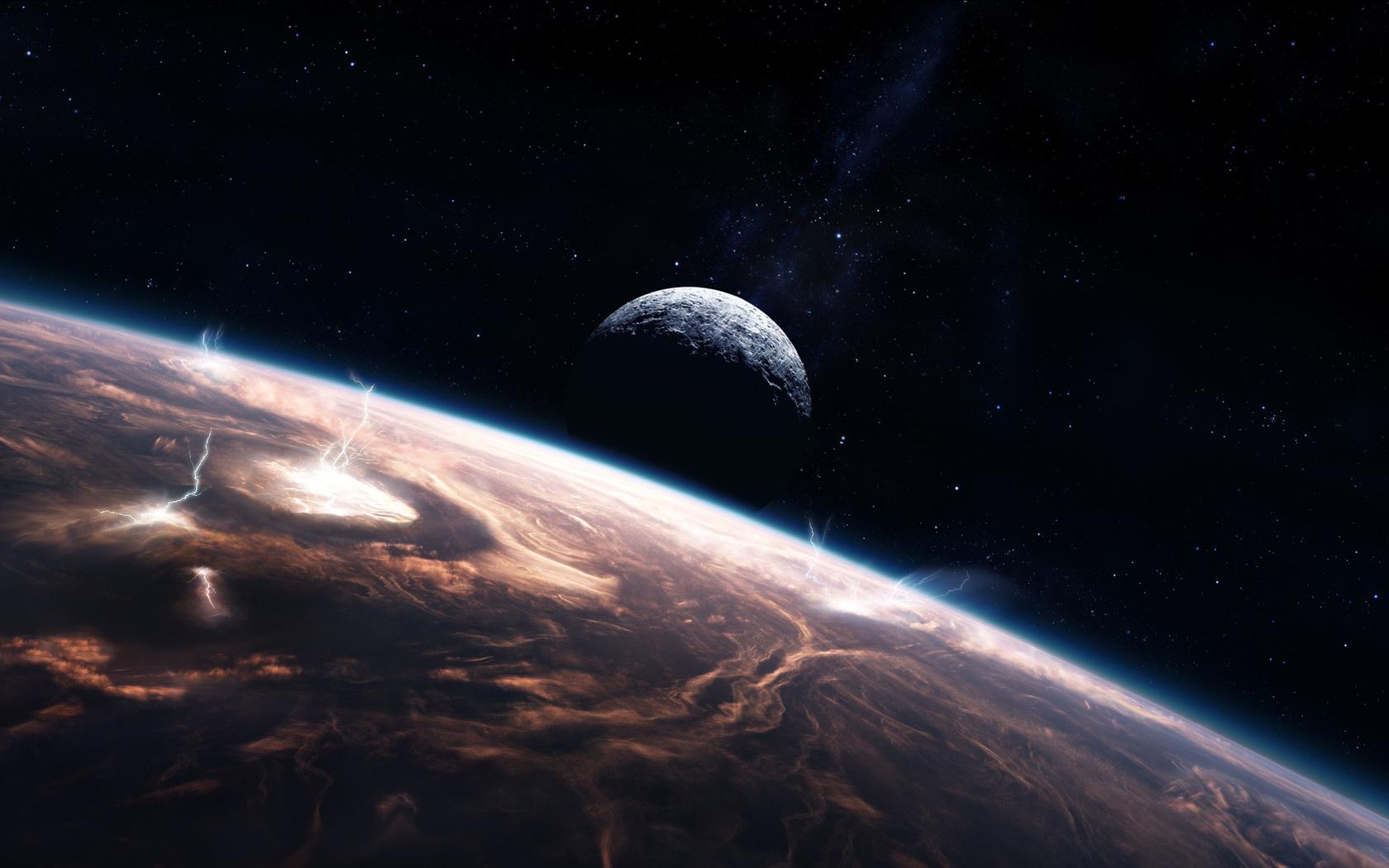 Юпитер серҙәрен аса башланы
