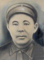 Яугир Сабирйән ИСМӘҒИЛЕВ