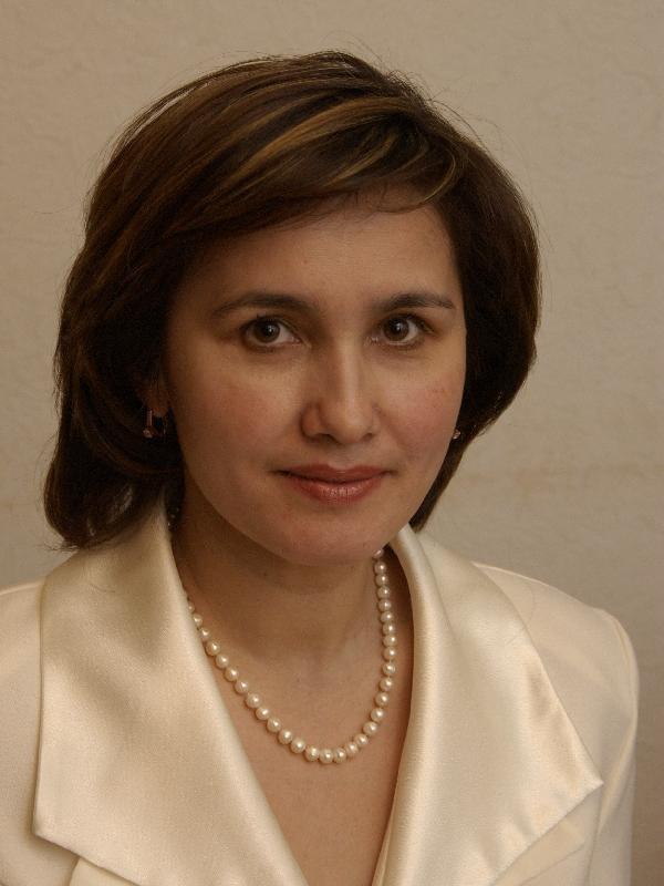Зөлфиә Ханнанова