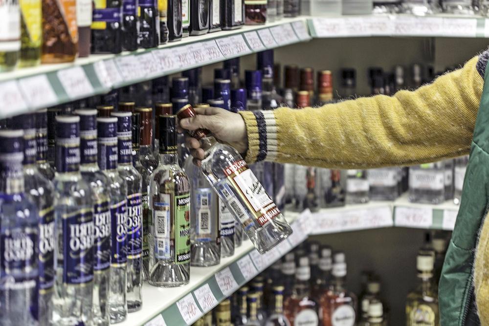 Республикала алкоголдән ағыуланыусылар һаны кәмегән