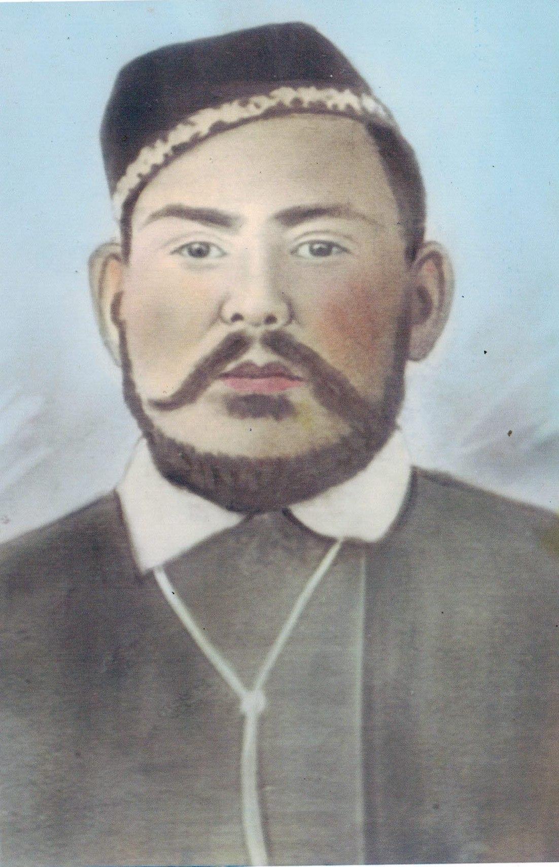 Әлибай Мәнишев
