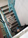 Фото №2 - Правда ли, что в Черниковке рабочие случайно разрушили целый подъезд?