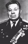 Фото №1 - Скромность Ивана Ромашкина, героизм Георгия Мушникова