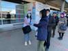 Фото №1 - Акция #МаскаВПомощь: Жители городов республики смогут получить медицинские маски в общественных местах