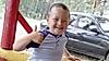 В Башкирии 7-летний мальчик страдает от страшной болезни
