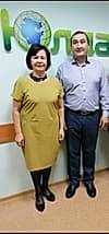 Айнур Үтәев, ғалим-яҙыусы, мәргән уҡсы