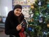 Лиля Кабирова слушает Спутник ФМ!