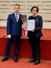 Фото №1 - Поздравляем информационную службу Спутник ФМ с новыми победами