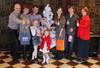 Победители игры «В гостях у снежной королевы» встретились с любимыми ведущими!